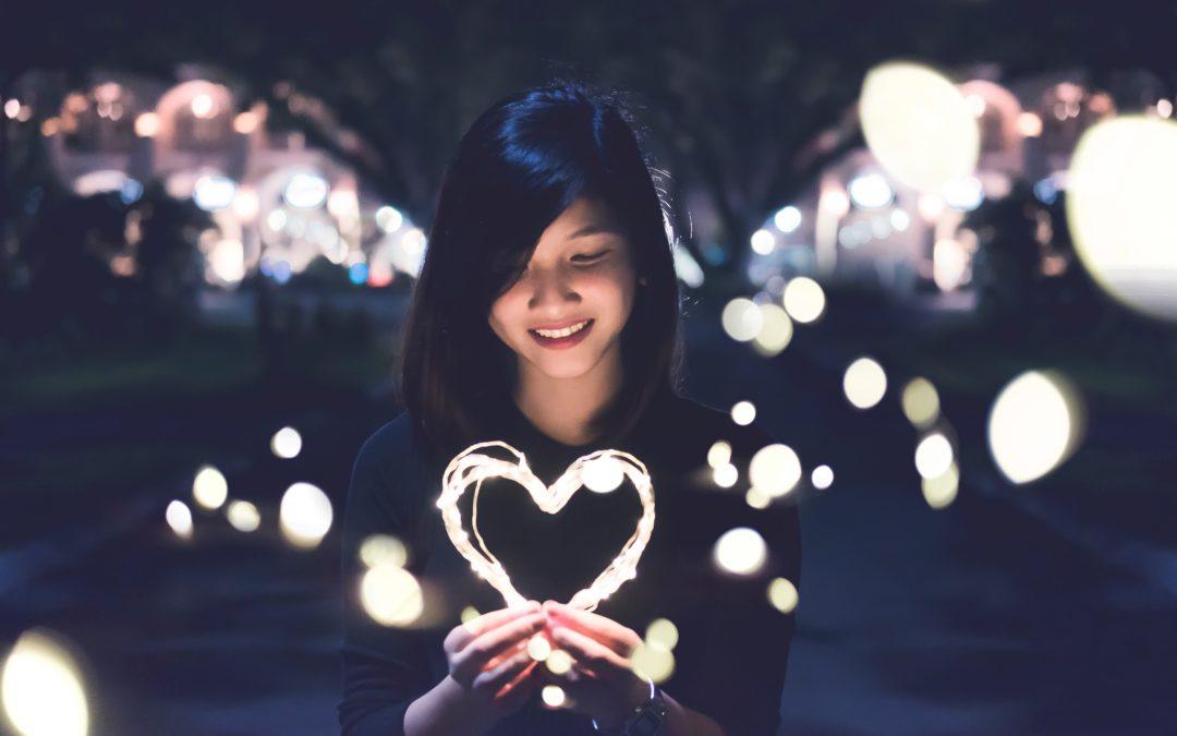 20 consigli per incontrare l'amore